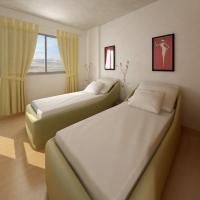 Dormitorio 3 en Planta 1ª