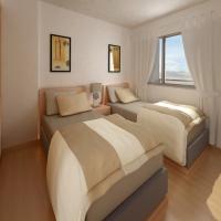 Dormitorio 2 en Planta 1ª